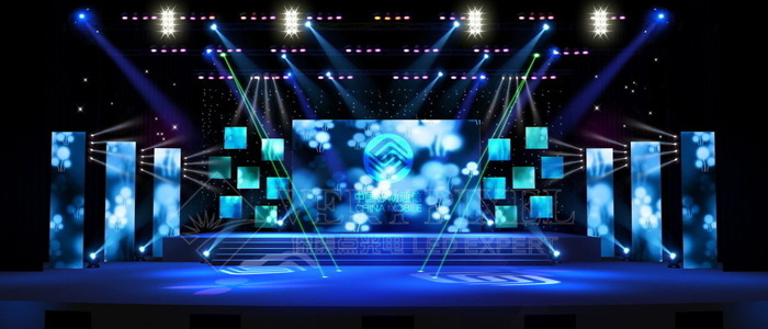 Source Gear Events Stage